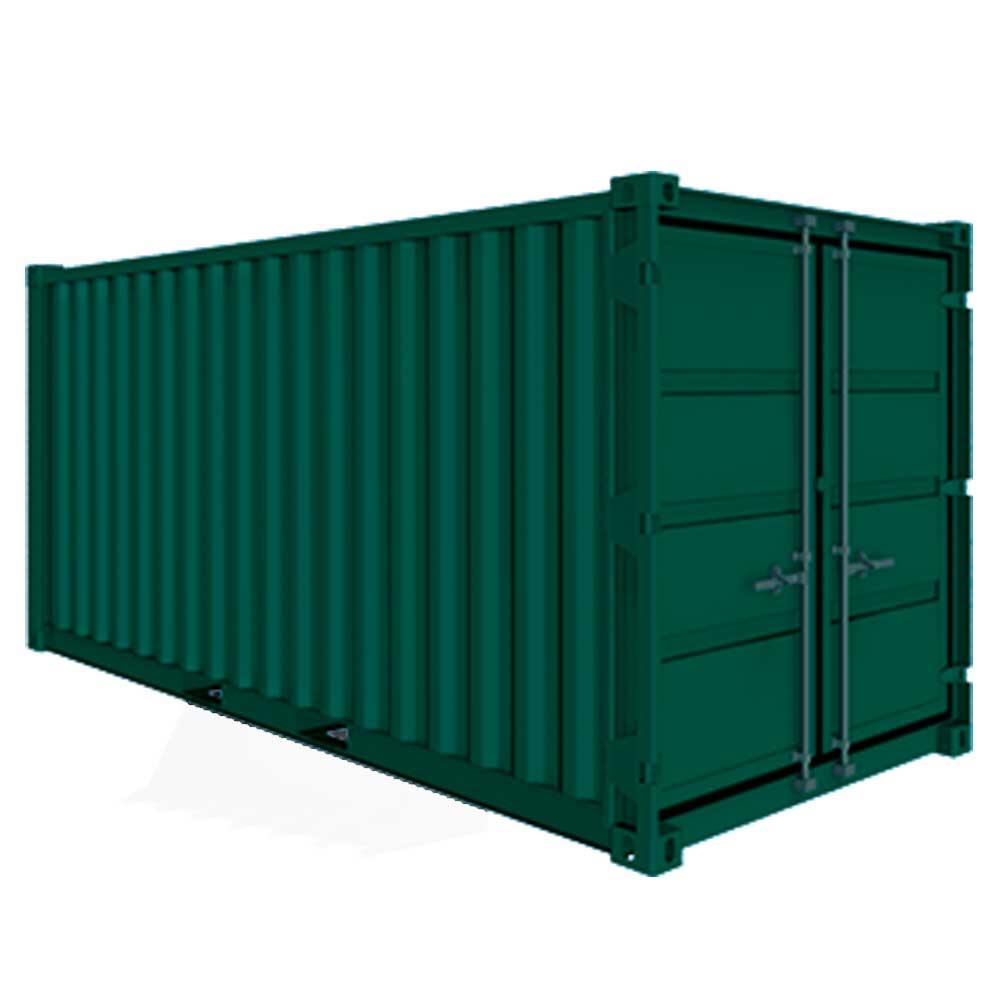 Lager container Lillehammer Liftutleie