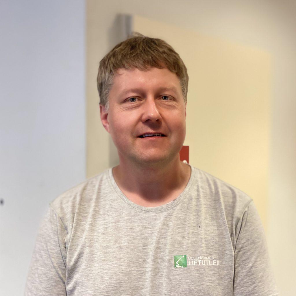Kenneth Skjåk