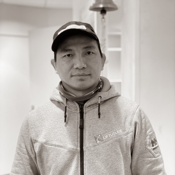 Felix Than Sian