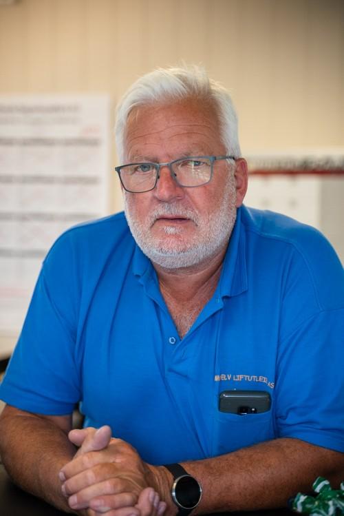 Roger Tajet
